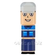Портативное зарядное устройство Power Man-Синий костюм фото
