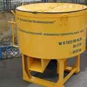 Растворосмеситель БСМ-500 фото