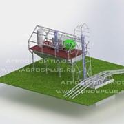 Услуги производственные Агрострой фото