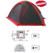 Палатка Tramp Rock 2 фото