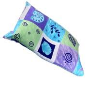 Подушка с наполнителем из лузги гречихи фото