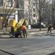 Строительство и ремонт автомобильных дорог и взлетно-посадочных полос фото