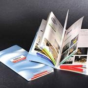 Печать брошюр в Одессе фото