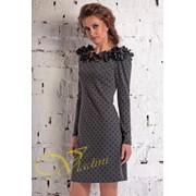 Платье Модель V-132 фото