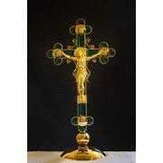 Крест православный 0016 фото