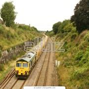 Планирование грузовых железнодорожных перевозок фото