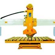 Станок автоматический мостовой распиловочный JULUN SQC–600 фото