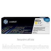 Картридж HP Color LaserJet C8552A Yellow Print Cartridge фото