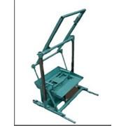 Оборудование для производства шлакоблоков. Вибростанок от производителя. Купить в Житомире фото