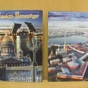Обложка для паспорта Герб /гимн/, арт. 11210/3 фото