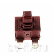 Кнопка для пылесоса Electrolux 4055009932. Оригинал фото