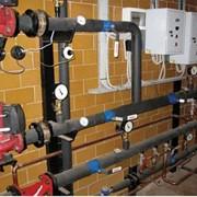 Сервисное обслуживание узлов учета энергоресурсов фото