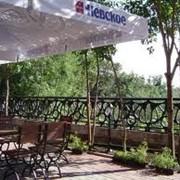 Площадки летние фото