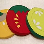 ИА Комплект Подушки-овощи фото