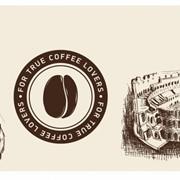 Разрабатываем дизайн для кофейных стаканчиков фото