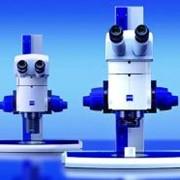 Лабораторный микроскоп SteREO Discovery. V8 фото