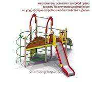 Детский игровой комплекс 005317 фото