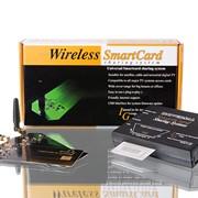 Universal SmartCard Wireless-разветвитель смарт-карт фото