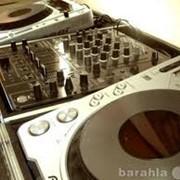 Оборудование музыкальное. фото