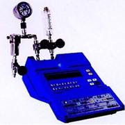 Портативный многофункциональный анализатор влажности газа MDM 300 I.S. для АГНКС фото