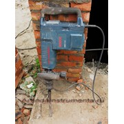 Аренда (прокат) - молоток отбойный Bosch. фото