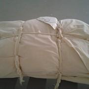 Суровые х/б ткани (мерный лоскут) фото