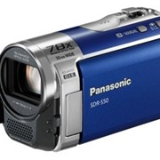 Видеокамера Panasonic SDR-S50 фото