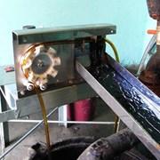 Очистительное оборудование (скиммер) фото