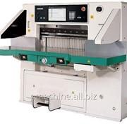 Бумагорезальная машина DAEHO i-CUTTER i-860 фото