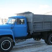 Автомобиль грузовой Газ 53 (Autocamion Gaz 53) фото