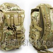 Рюкзак тактический штурмовой V-30л TY-025 Камуфляж фото