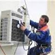 Продажа и установка кондиционеров , обслуживание дешево в Алматы. фото
