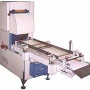 Тестозакаточные машины для пшеничного теста И8-ХБФ фото