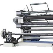 Резательная машина KFQ-PA(1300) для любых рулонных материалов фото