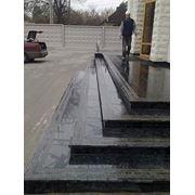 Заказать Гранит в Днепропетровске фото