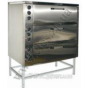 Шкаф пекарский электрический ШПЭ-3, эталон фото