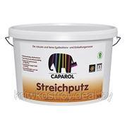 Caparol Streichputz, 16 кг. фото