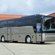 Пассажирский автобус VANHOOL фото