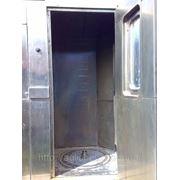 Печь кондитерская электрическая ПКЭ-9 фото