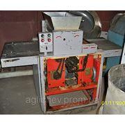 Машина формовочная А2-ШФЗ б/у, в рабочем состоянии фото