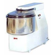 Тестомес Pasquini PSP 800 38 кг (380В) двускоростной, цена, описание, купить фото