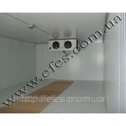 Камера холодильная среднетемпературная КХС-24, ППУ-60 фото