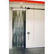 Двери холодильные, морозильные, газонепроницаемые фото