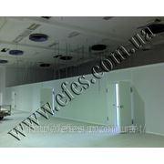 Камера холодильная среднетемпературная КХС-9, ППС-100 фото