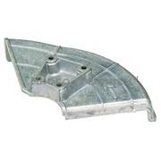 Кожух защитный для диска с 60/80 зубьями (диаметр 255 мм, металл) фото