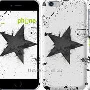 Чехол на iPhone 6 Звезда 2267c-45 фото