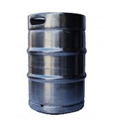 Кег 50 литров б/у фото