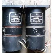 Электродвигатель ДПМ-2,5-110 фото