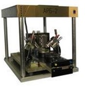 Рентгено-спектральный анализатор АРБ-2 фото