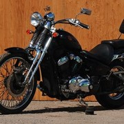 Мотоцикл Honda Steed 400 VLS 2001 г.в фото